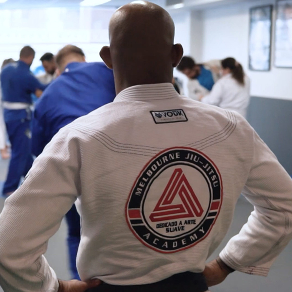 Melbourne Jiu-Jitsu Academy